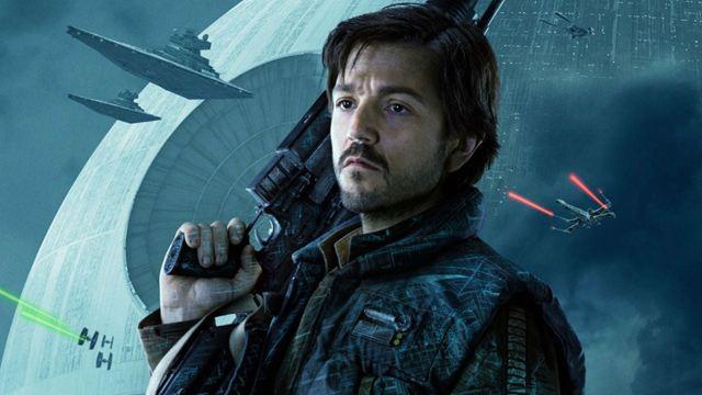 """Star Wars Dizisi """"Cassian Andor""""un Çekimleri Başladı"""