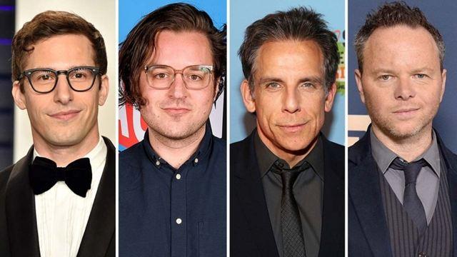 Andy Samberg, Andy Siara ve Ben Stiller, Yeni Bir Apple Filmi İçin Bir Araya Geliyor!