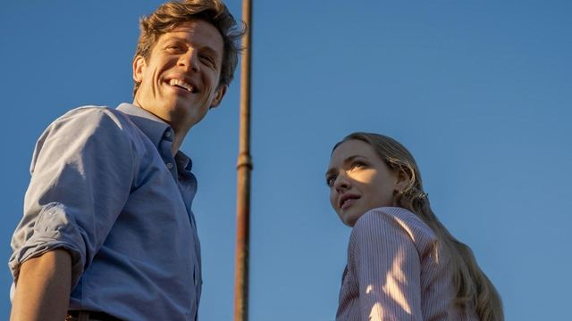 "Amanda Seyfried'lı Korku Filmi ""Things Heard and Seen""den Görseller Geldi"