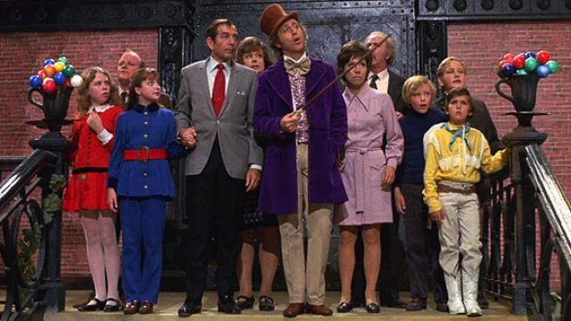 """Warner Bros, """"Wonka"""" Filminin Vizyon Tarihini Açıkladı"""