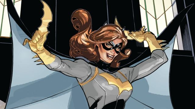 'Titans'ın Üçüncü Sezonunda Barbara Gordon Kim Olacak?