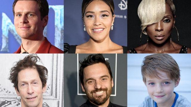 """Netflix Dizisi """"Lost Ollie""""nin Kadrosuna Yeni İsimler Katıldı!"""