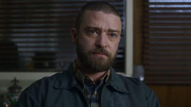 Justin Timberlake, 'Confessions Of A Dangerous Mind' Dizisinde Başrolde!