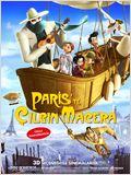 Paris'te Çılgın Macera
