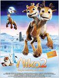 Niko 2: Küçük Kardeş, Tatlı Bela