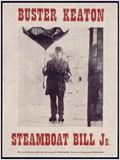 Steamboat Bill Junior