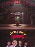 Küçük Korku Dükkanı