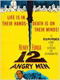 12 Kızgın Adam