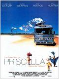 Çöller Kraliçesi Priscilla