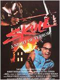 Skull: A Night of Terror!