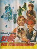 Sigi, der Straßenfeger