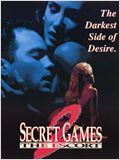 Secret Games II (The Escort)