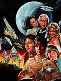 Battlestar Galactica - 1978