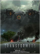 Transformers 4 Kayıp Çağ Full HD İzle