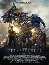 Transformers 4 Kayıp Çağ filmini full izle (TR'de ilk)