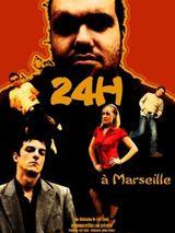 24 heures à Marseille