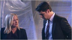 CSI: Cyber'ın İkinci Sezonu FOXCRIME'da!