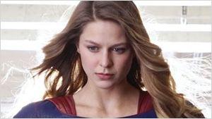 Supergirl Kanalını Değiştirdi