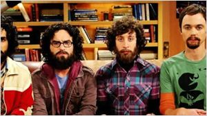 The Big Bang Theory İki Sezon Onayı Birden Aldı