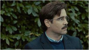 Colin Farrell ve Yorgos Lanthimos'tan Dizi Projesi