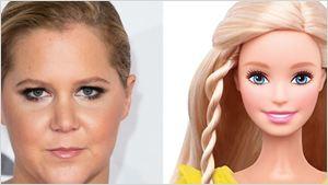 Amy Schumer Barbie Olmaktan Vazgeçti!