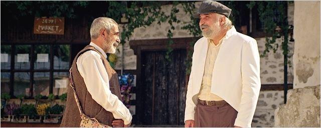TRT Ev Sineması Kuşağı Ramazan'da da Ekranlarda!