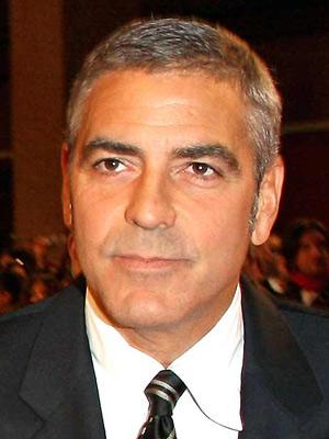 47 - George Clooney