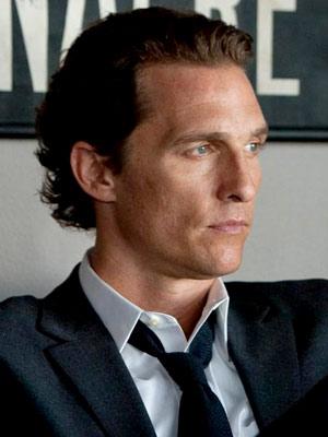 48 - Matthew McConaughey