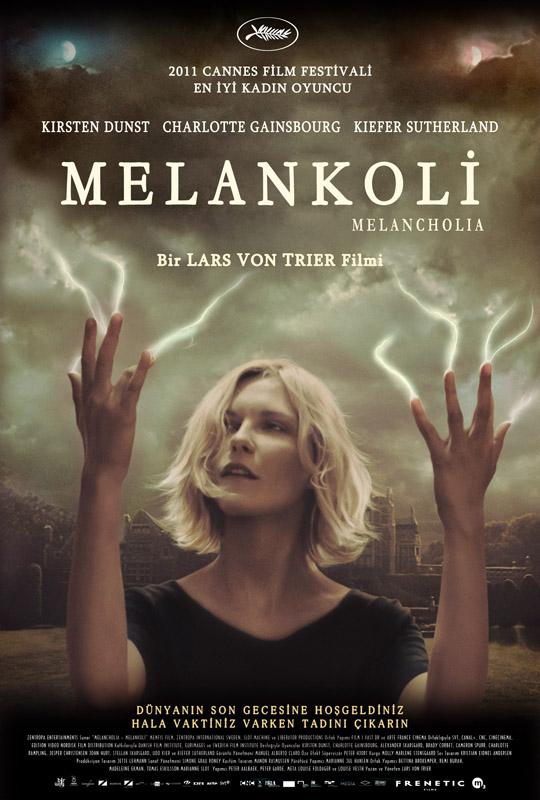 Melankoli - film 2011 - Beyazperde.com