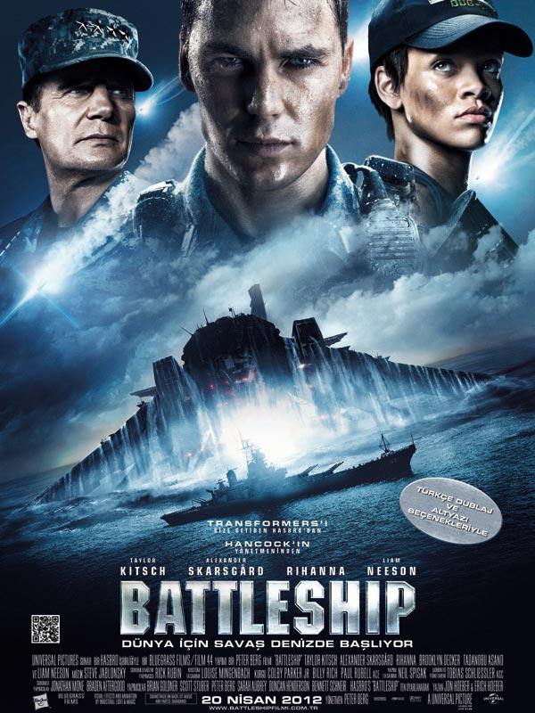 Battleship Film 2012 Beyazperdecom