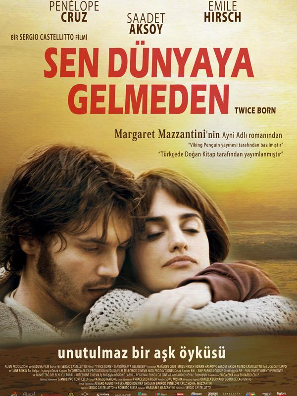 Sen Dünyaya Gelmeden Film 2012 Beyazperdecom