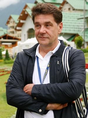 Beloglazov Sergey: biyografi ve fotoğraflar 37