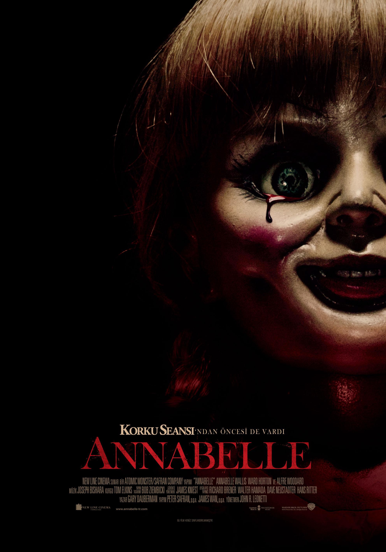 Annabelle Fragman