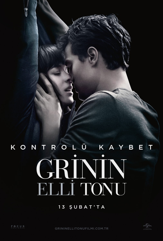 Grinin Elli Tonu Türkçe Alt Yazı İzle 2015