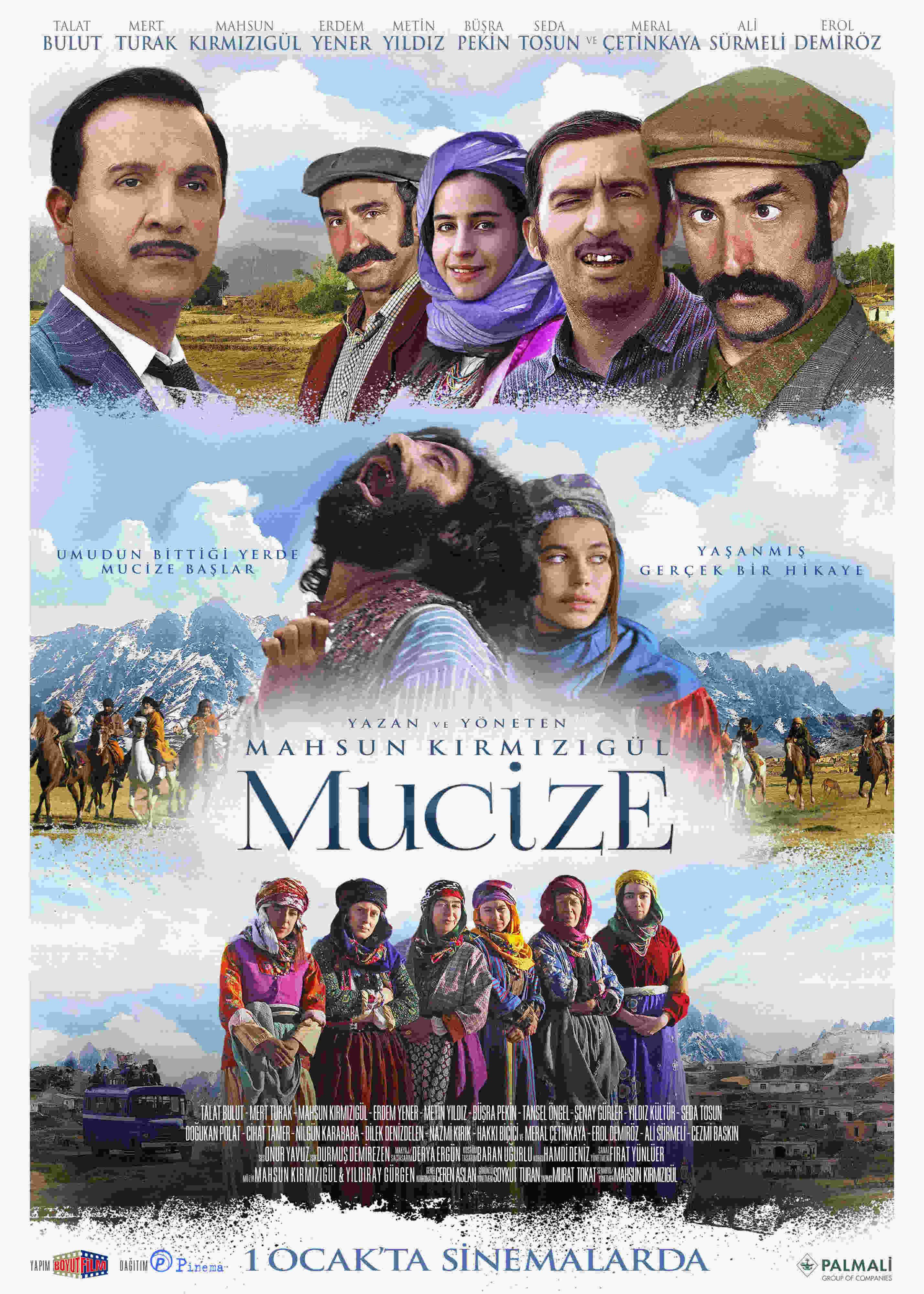 MUCİZE İZLE FULL HD (2015) MAHSUN KIRMIZIGÜL