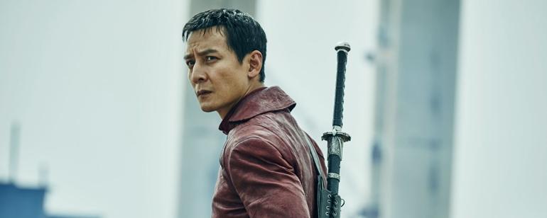 Daniel Wu Yeni Tomb Raider Filmine Katıldı