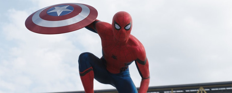 Iron Man ve Spider-Man Yakınlaşmaları Artıyor