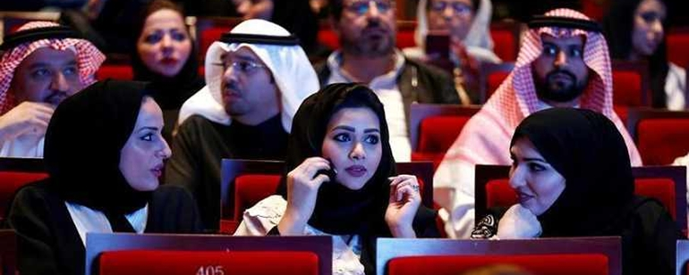 Suudi Arabistan Yeniden Sinemaya Kavuşuyor!