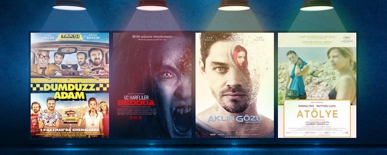 Bayramda Sinemalarda Hangi Filmler Var