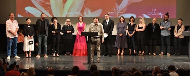 24. Saraybosna Film Festivali Sona Erdi!