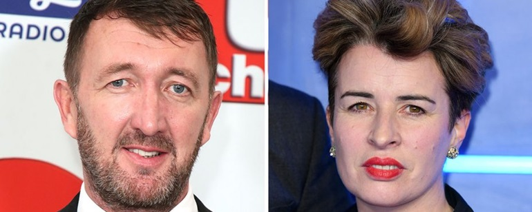 "Ralph Ineson ve Susan Lynch ""Here Are the Young Men"" Kadrosunda!"