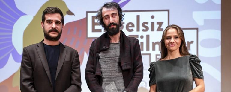 Engelsiz Yarışma Ödülleri Sahiplerini Buldu!