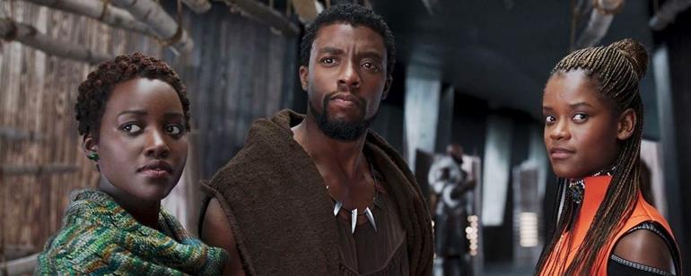 Ryan Coogler'dan quot Black Panther 2 quot Açıklamaları