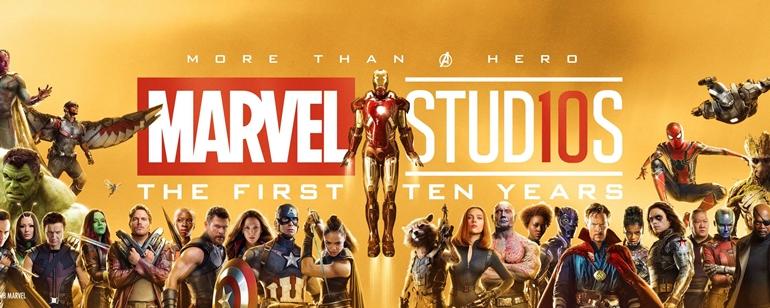 Marvel Sinematik Evren Zaman Çizelgesi Açıklandı!