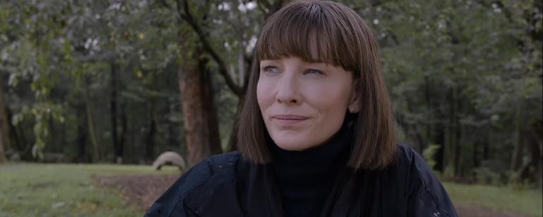 "Cate Blanchett'lı ""Where'd You Go, Bernadette""ten İlk Fragman ve Poster Geldi!"