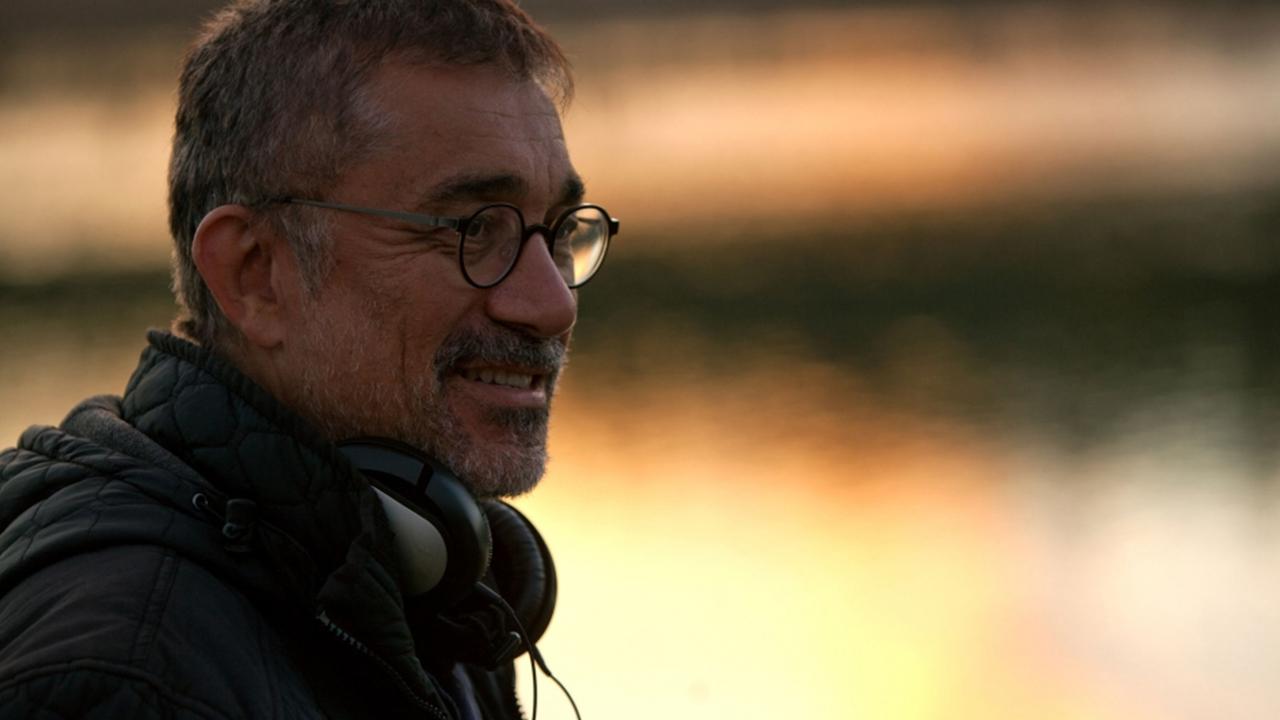 Nuri Bilge Ceylan Şangay Film Festivali'nde Jüri Başkanı