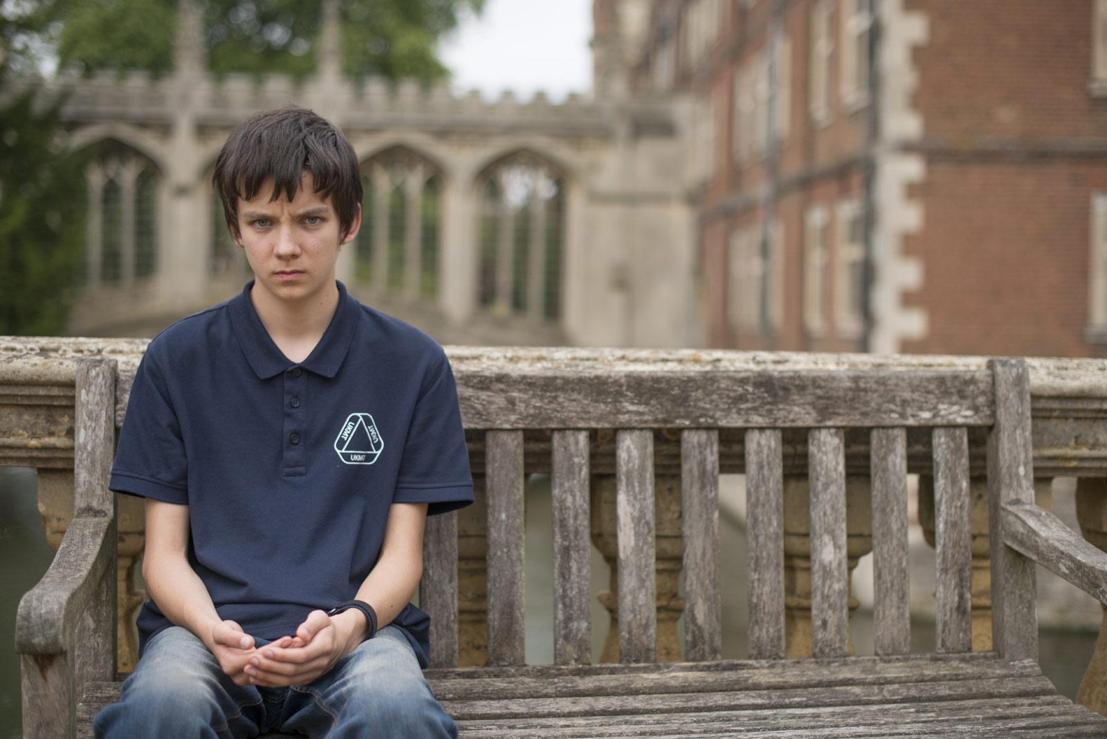 Мальчик в полосатой пижаме фильм  Википедия
