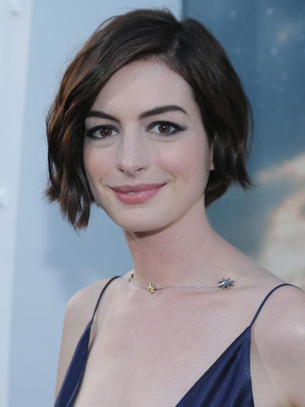 46 - Anne Hathaway