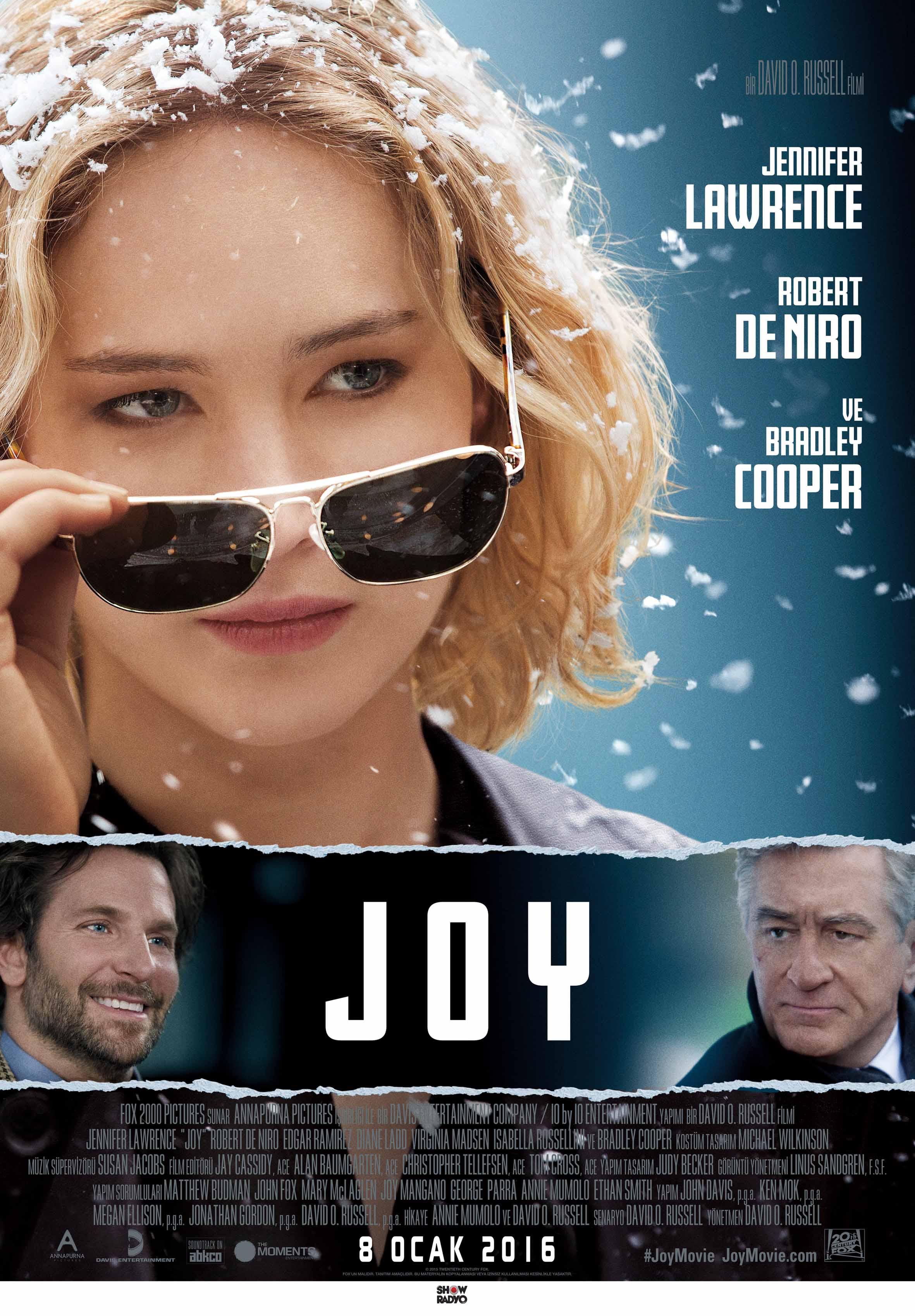 Joy Film 2015 Beyazperdecom