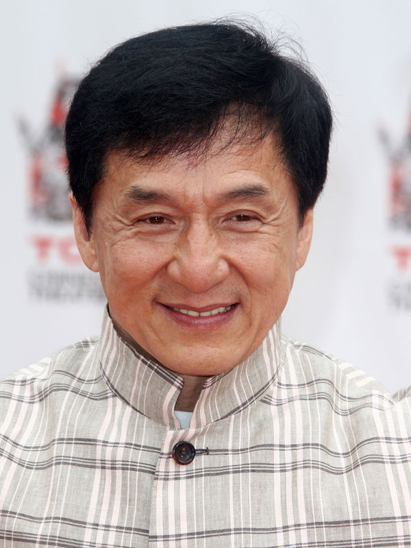 Jackie Chan: filmografi - Beyazperde.com